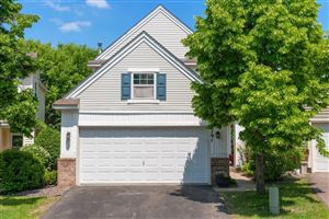 Photo of 8791 N Bay Drive, Chanhassen, MN 55317 (MLS # 5245736)