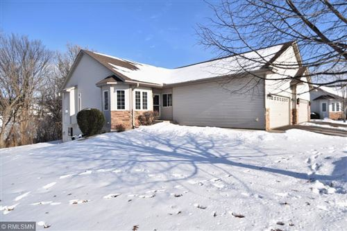 Photo of 1555 129th Avenue NW, Coon Rapids, MN 55448 (MLS # 5429736)