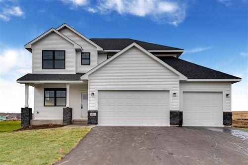 Photo of 6344 S Jeffery Avenue S, Cottage Grove, MN 55016 (MLS # 5674736)