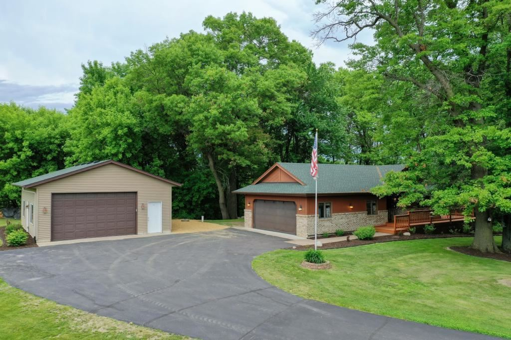 7696 Wyoming Trail, Chisago City, MN 55013 - #: 5577736
