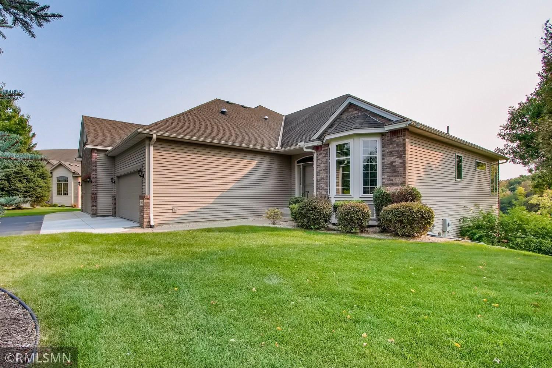 10550 Goose Lake Parkway N, Champlin, MN 55316 - MLS#: 5686736