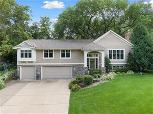 Photo of 5713 Kemrich Drive, Edina, MN 55439 (MLS # 5264737)