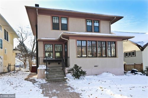 Photo of 1494 Osceola Avenue, Saint Paul, MN 55105 (MLS # 5346737)