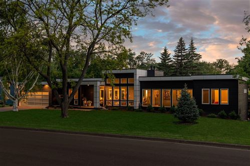 Photo of 209 Westwood Drive N, Golden Valley, MN 55422 (MLS # 5763737)