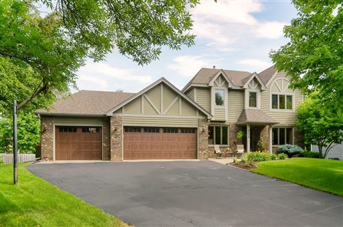 Photo of 8249 Revelwood Place, Maple Grove, MN 55311 (MLS # 6009737)