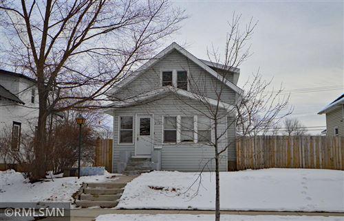 Photo of 210 22nd Avenue N, Saint Cloud, MN 56303 (MLS # 5700738)