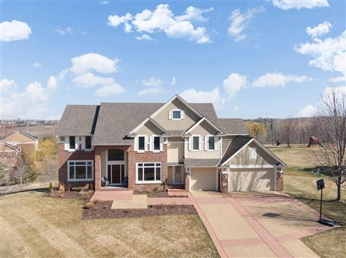 Photo of 7502 Territory Pass, Lakeville, MN 55044 (MLS # 5729738)
