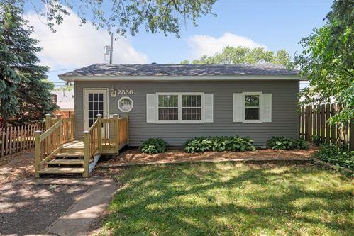 Photo of 2836 Florida Avenue S, Saint Louis Park, MN 55426 (MLS # 6002738)