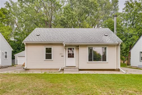 Photo of 4723 Heights Drive, Columbia Heights, MN 55421 (MLS # 6073738)