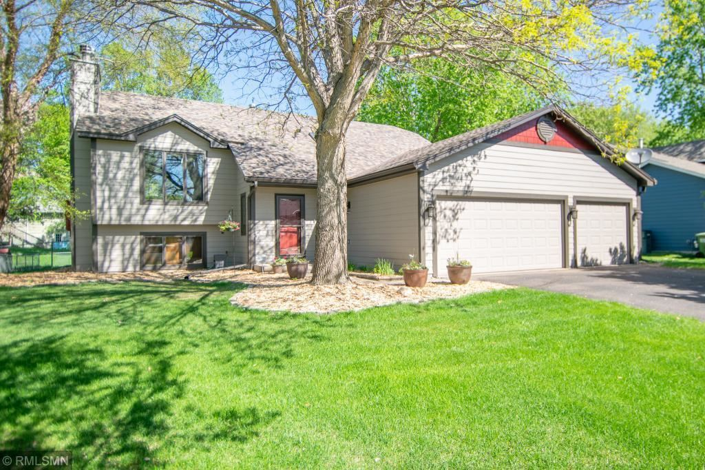 703 108th Avenue NW, Coon Rapids, MN 55448 - MLS#: 5572738