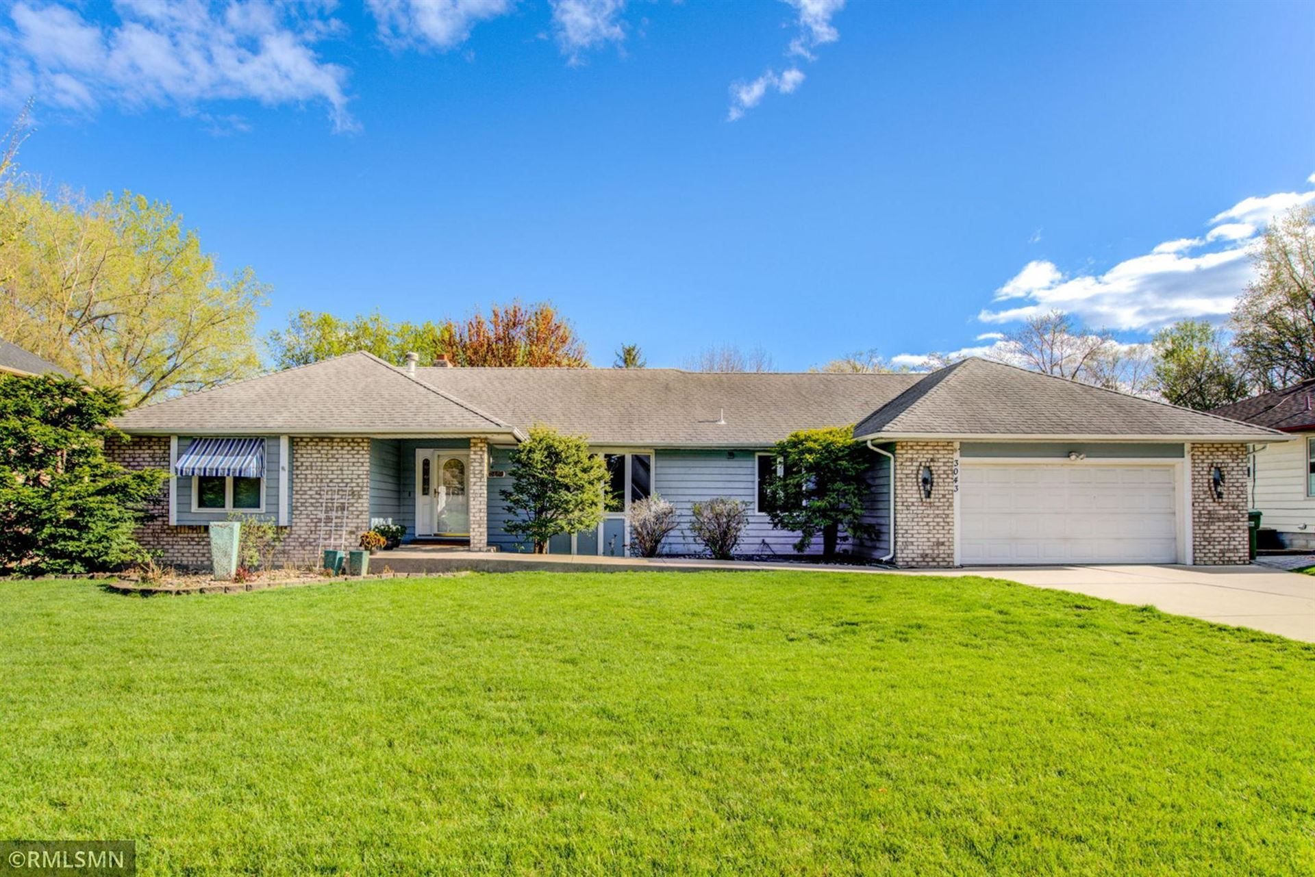 3043 Innsbruck Drive, New Brighton, MN 55112 - MLS#: 5752739