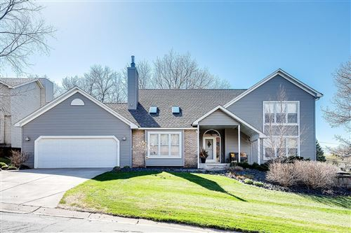 Photo of 4 Oak Ridge Drive, South Saint Paul, MN 55075 (MLS # 5743740)