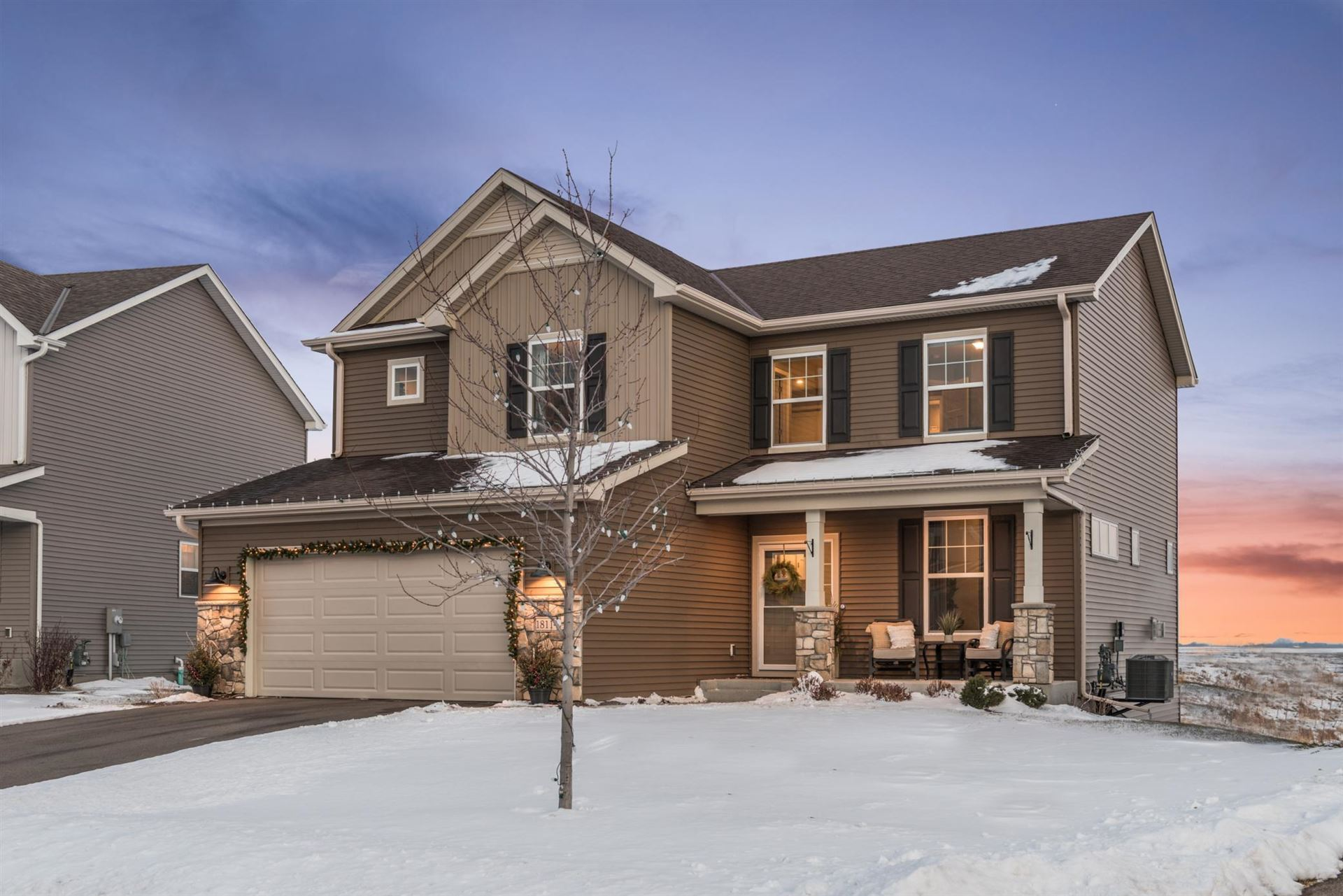Photo of 18114 Gladstone Trail, Lakeville, MN 55044 (MLS # 5695740)