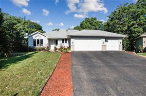 Photo of 3684 141st Lane NW, Andover, MN 55304 (MLS # 5271741)