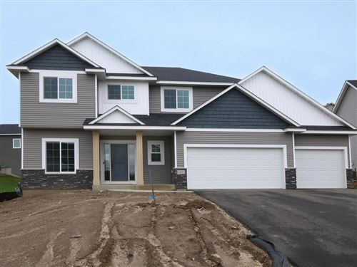 Photo of 1270 Bridgewater Parkway, Dundas, MN 55019 (MLS # 5619741)