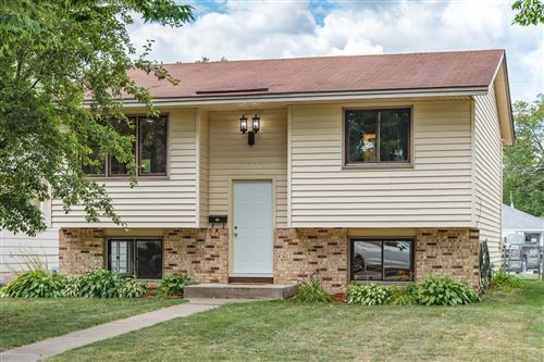 Photo of 3727 Orchard Avenue N, Robbinsdale, MN 55422 (MLS # 5636741)