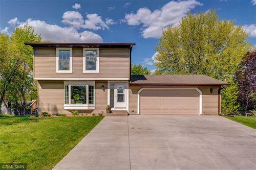 Photo of 14080 37th Place N, Plymouth, MN 55447 (MLS # 5739741)