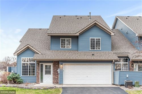 Photo of 2098 Willow Circle, Centerville, MN 55038 (MLS # 5740741)