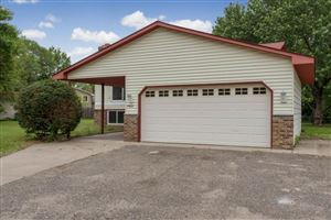 Photo of 7435 Brunswick Avenue N, Brooklyn Park, MN 55443 (MLS # 5248742)