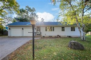 Photo of 924 Marlboro Court NE, Spring Lake Park, MN 55432 (MLS # 5316742)