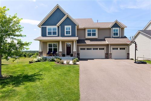 Photo of 14175 55th Place N, Plymouth, MN 55446 (MLS # 5623742)