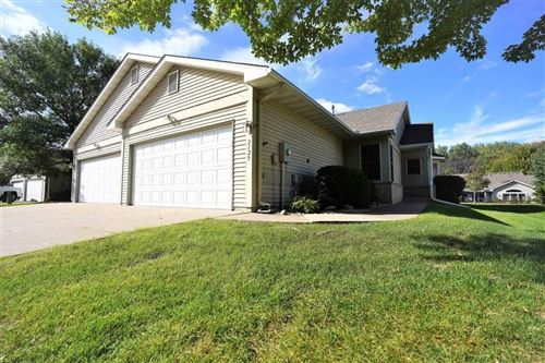 Photo of 2129 Southwind Road, Maplewood, MN 55109 (MLS # 5654742)