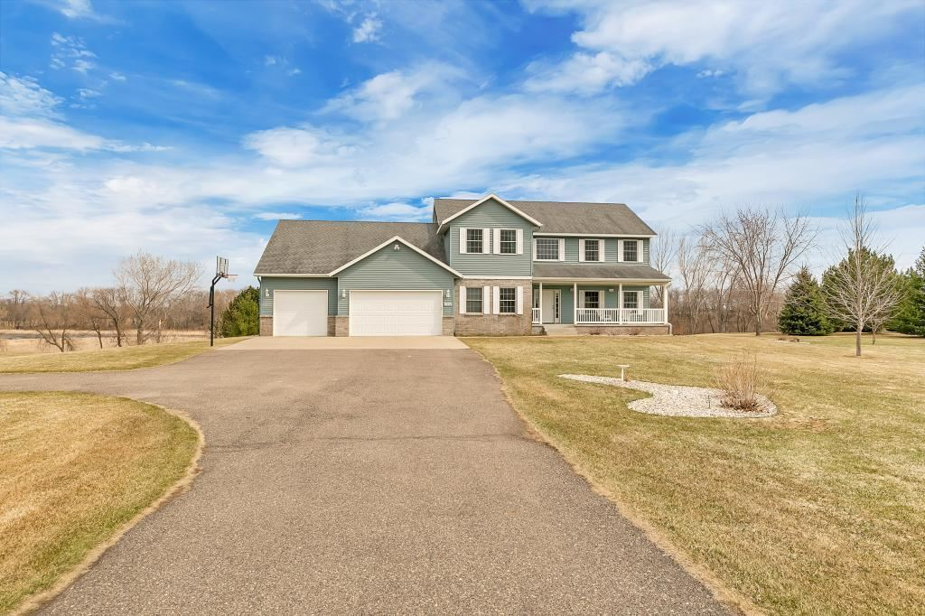 14758 Hidden River Drive, South Haven, MN 55382 - #: 5556742
