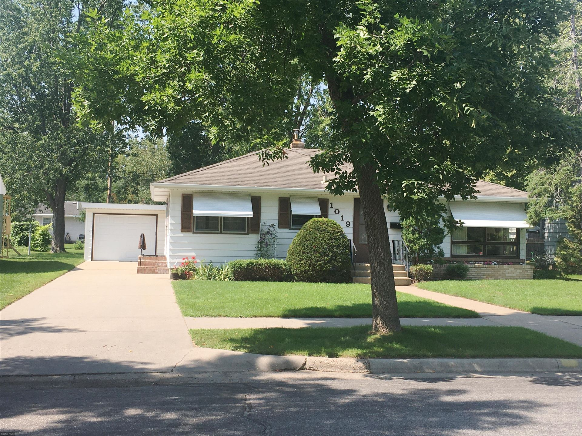 1019 27th Avenue N, Saint Cloud, MN 56303 - MLS#: 5659742