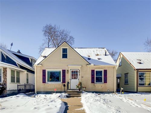 Photo of 4412 32nd Avenue S, Minneapolis, MN 55406 (MLS # 5432743)