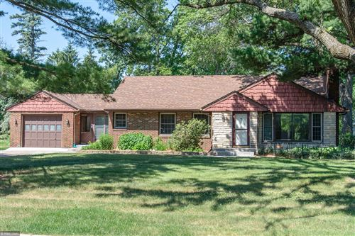 Photo of 8150 Eastwood Road, Mounds View, MN 55112 (MLS # 5572743)