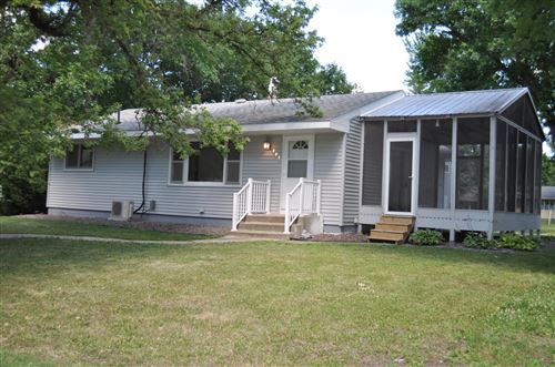 Photo of 207 4th Street, Dawson, MN 56232 (MLS # 5622743)
