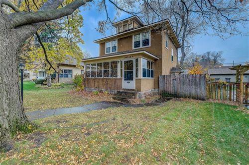 Photo of 3831 Hubbard Avenue N, Robbinsdale, MN 55422 (MLS # 5664743)