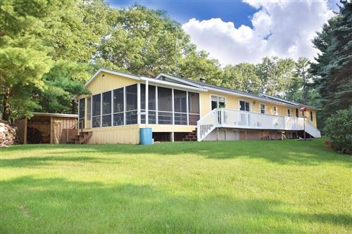 Photo of 4744 State Road 70, Webster, WI 54893 (MLS # 6018743)
