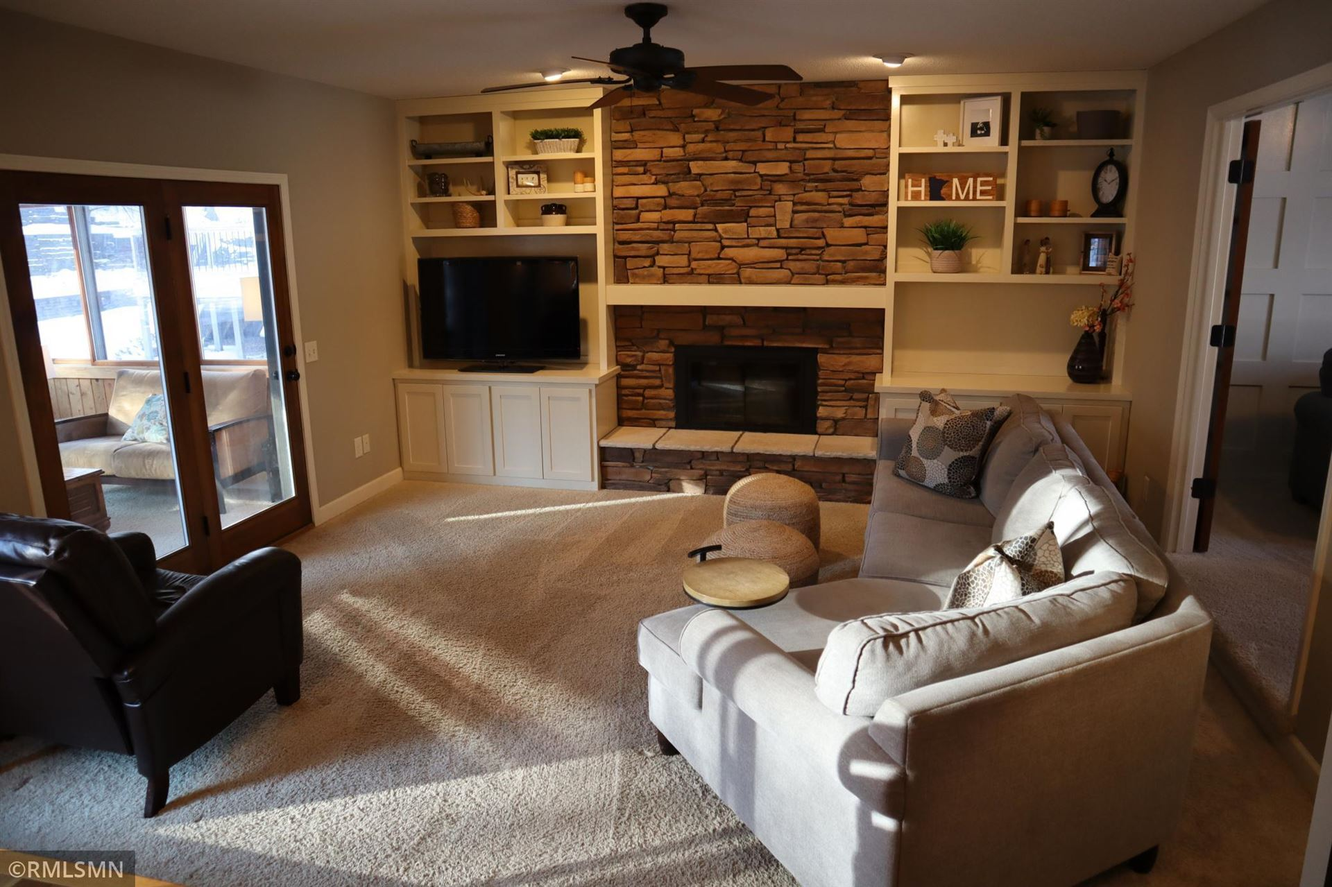 Photo of 12805 Floral Avenue, Apple Valley, MN 55124 (MLS # 5698743)