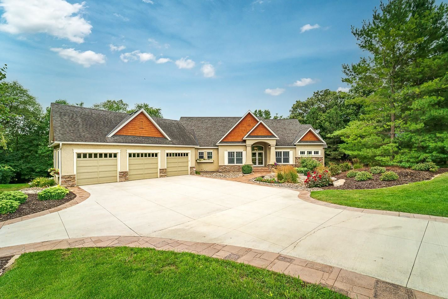 Photo of Lakeville, MN 55044 (MLS # 6046743)