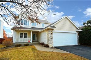 Photo of 8684 Callahan Trail, Inver Grove Heights, MN 55076 (MLS # 5233744)