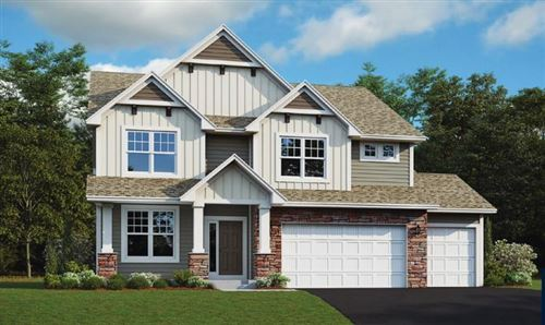 Photo of 18418 Greenstone Way, Lakeville, MN 55044 (MLS # 5488744)