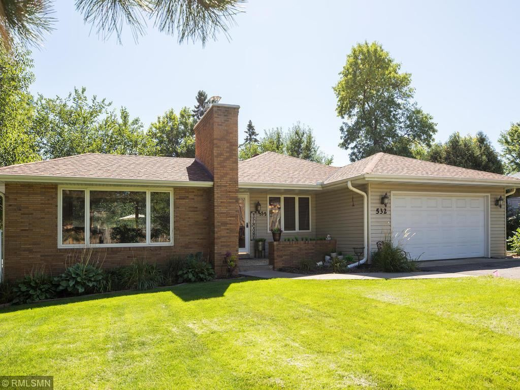 532 Lilac Drive N, Golden Valley, MN 55422 - MLS#: 5652744