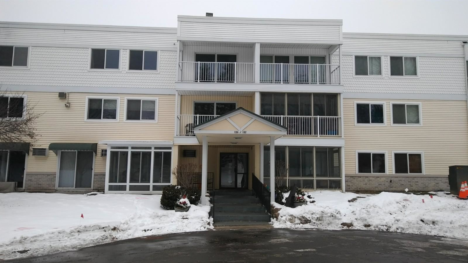 132 Demont Avenue E #227, Little Canada, MN 55117 - MLS#: 5700744