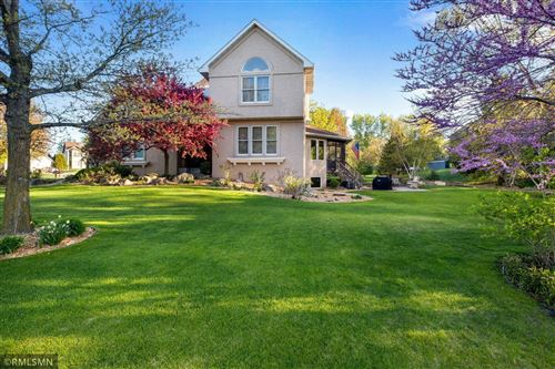 Photo of 10668 Alton Court, Inver Grove Heights, MN 55077 (MLS # 5754745)