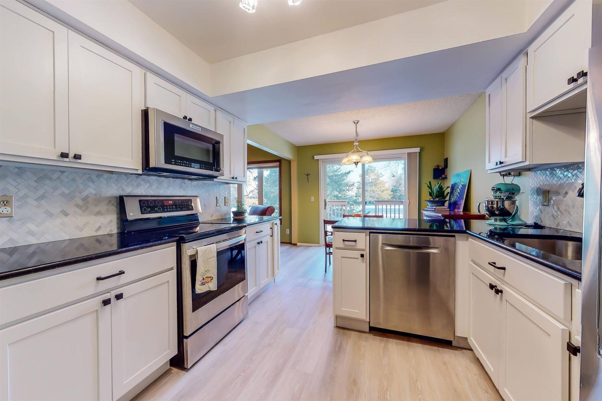 Photo of 5403 Upper 147th Street W, Apple Valley, MN 55124 (MLS # 5699745)