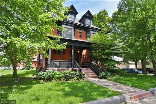 Photo of 443 Dayton Avenue #1, Saint Paul, MN 55102 (MLS # 5577746)