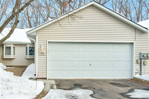 Photo of 8829 Norway Street NW, Coon Rapids, MN 55433 (MLS # 5703746)