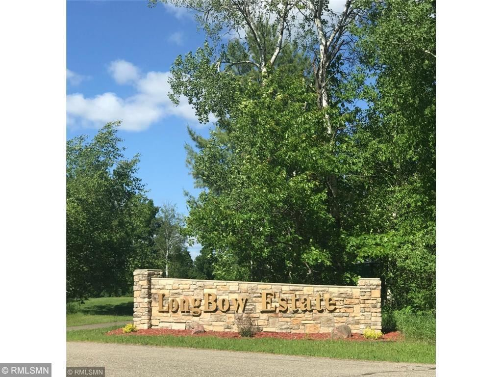 Photo of Lot 2 Blk 1 Eagle Drive NW, Walker, MN 56484 (MLS # 5556746)