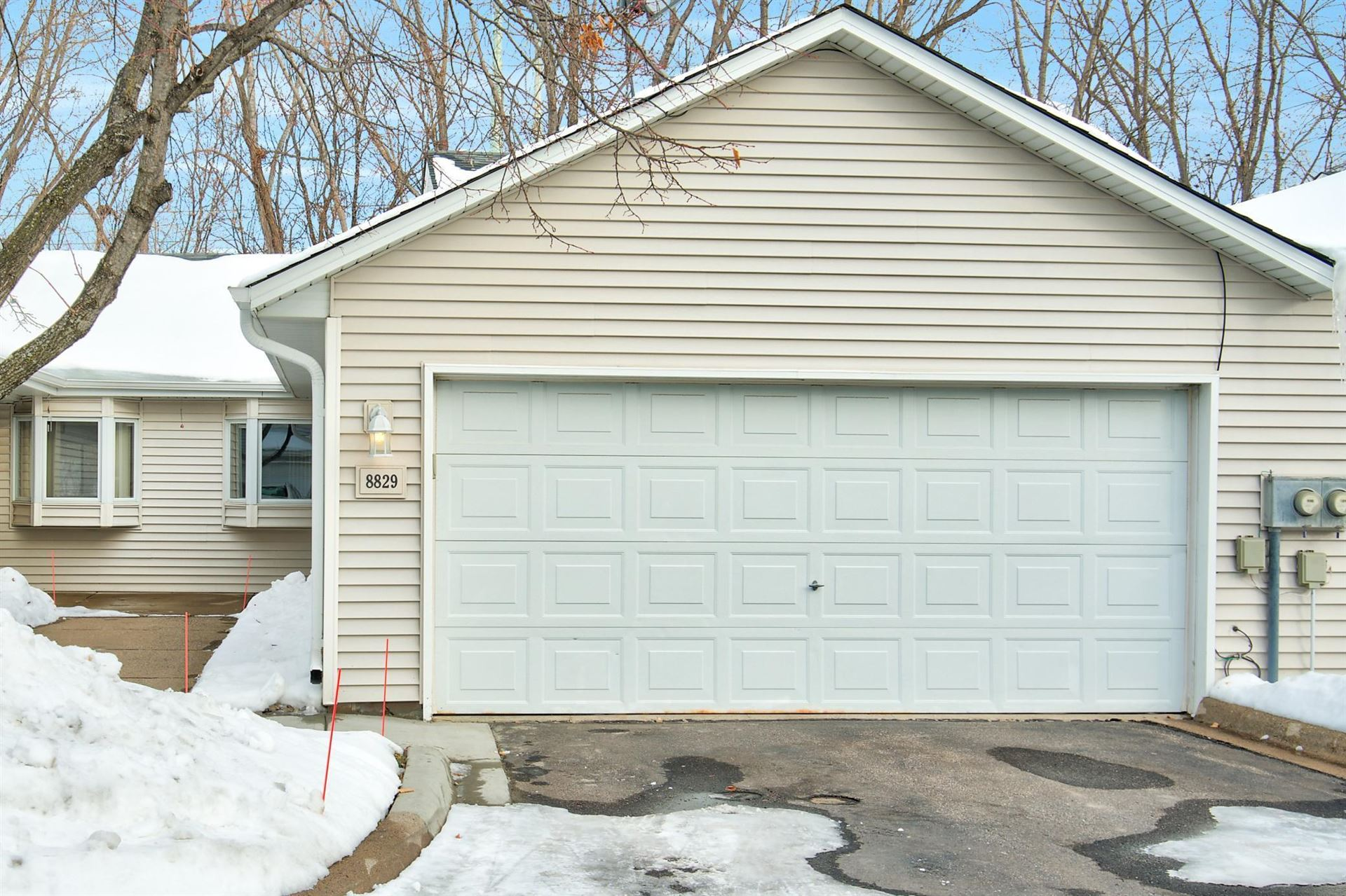 8829 Norway Street NW, Coon Rapids, MN 55433 - #: 5703746