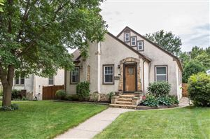 Photo of 5228 35th Avenue S, Minneapolis, MN 55417 (MLS # 5264747)