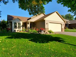 Photo of 15706 Hannover Path, Apple Valley, MN 55124 (MLS # 5290747)