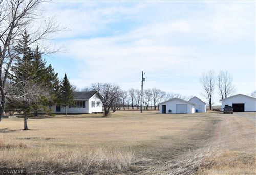 Photo of 1020 250th Avenue, Davis Township, MN 56720 (MLS # 5736747)