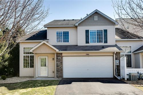 Photo of 5441 Brewer Lane, Inver Grove Heights, MN 55076 (MLS # 5746747)