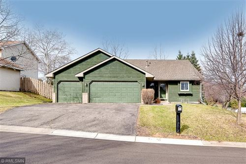 Photo of 18837 English Avenue, Farmington, MN 55024 (MLS # 5577748)